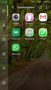 how to edit app name and its icon