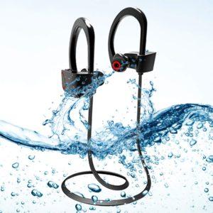 U8 Waterproof earphone