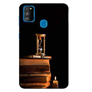 samsung galaxy m21 back cover 3d 1