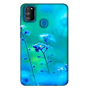 samsung galaxy m21 back cover 3d 2