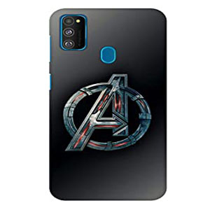samsung galaxy m21 back cover avengers 2
