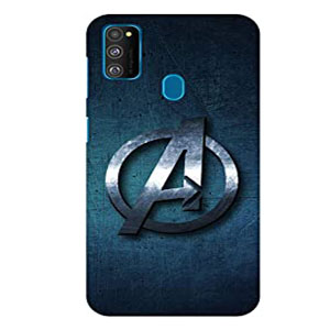 samsung galaxy m21 back cover avengers 3