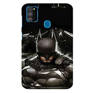 samsung galaxy m21 back cover avengers 4