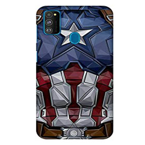 samsung galaxy m21 back cover avengers 5