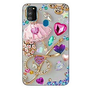 samsung galaxy m21 back cover for girls 4