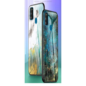 samsung galaxy m21 back glass 2