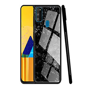 samsung galaxy m21 back glass 4