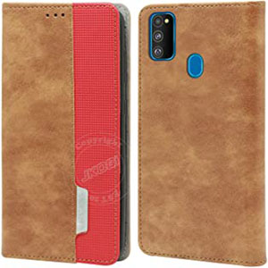samsung galaxy m21 flip cover 2