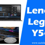 Lenovo Legion Y540 Review